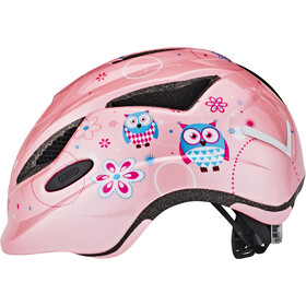 ABUS Anuky Helmet Barn rose owl